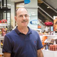 Luiz – Shopping Della - ALPHA CLEAN - Controle de Pragas / Dedetizadora
